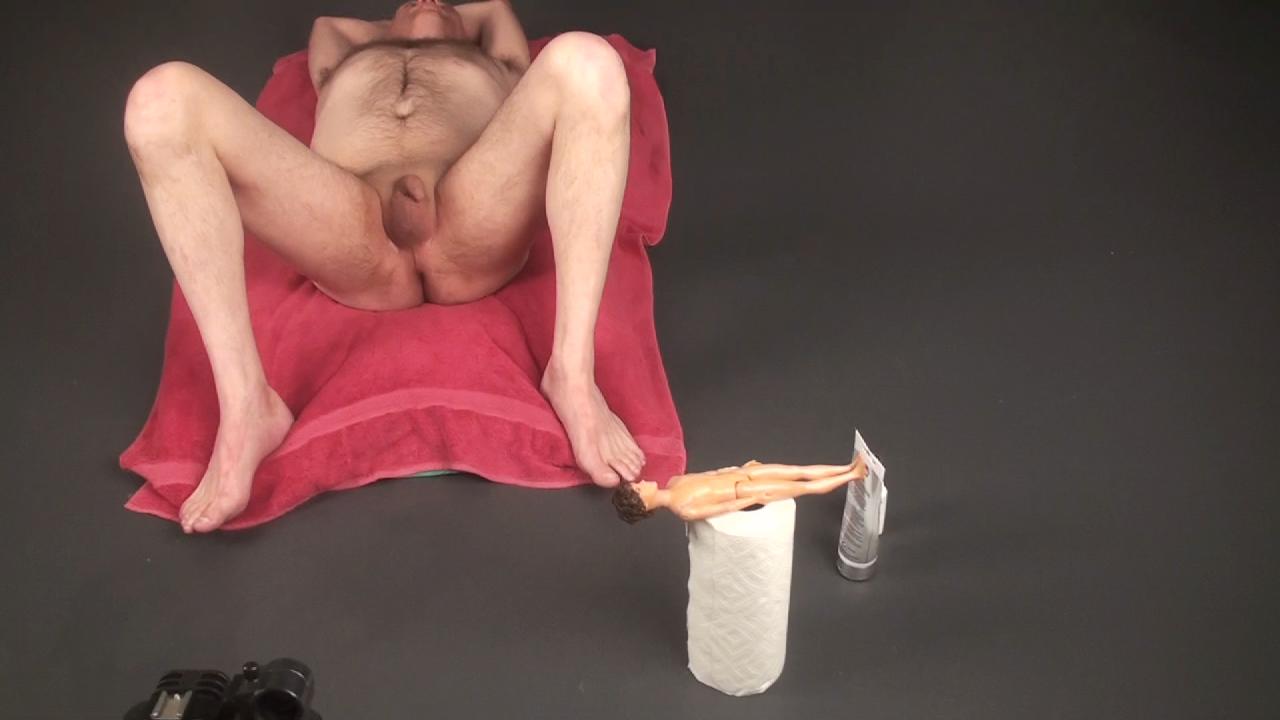 Lange spitze titten